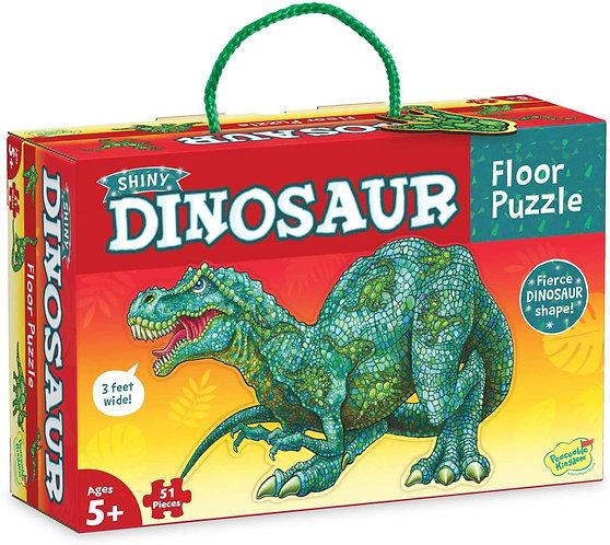 Shiny Dinosaur
