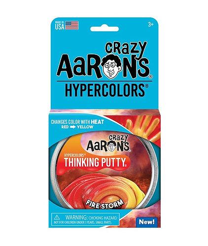 Hypercolors® Firestorm Putty