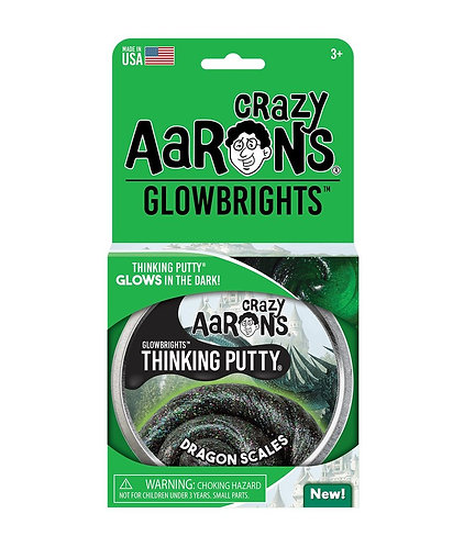 Glowbrights™ Dragon Scales Putty