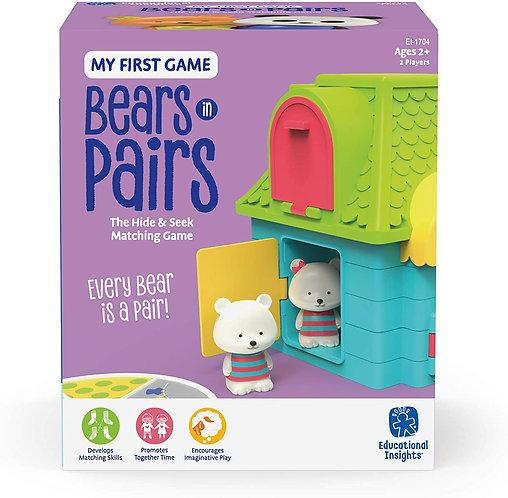 Bears in Pairs