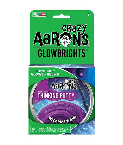 Glowbrights™ Wizard's Wand Putty