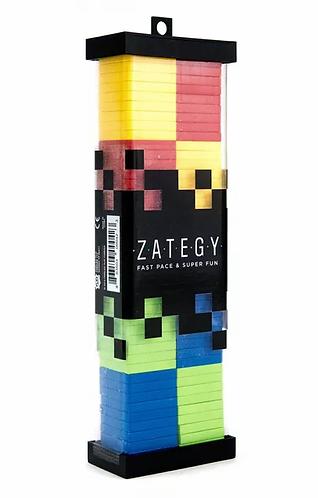 Zategy