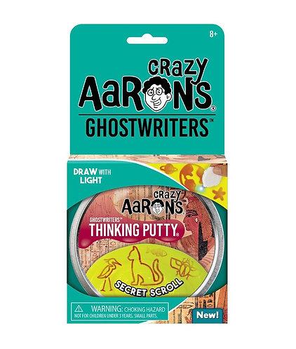Ghostwriters™ Secret Scroll Putty