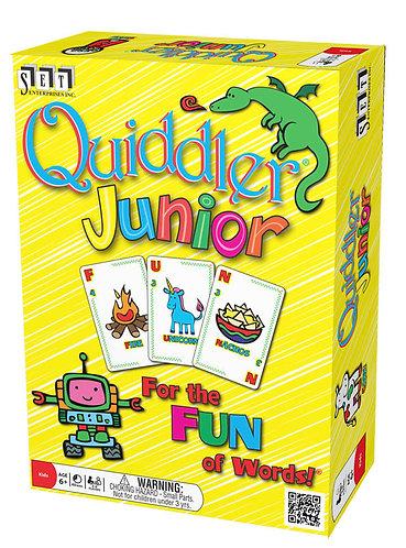 Quiddler Jr.