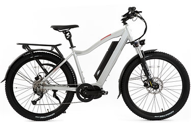 2022 Mountain Bike