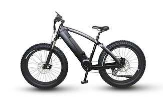 Katana 750 Mountain Bike