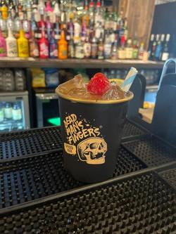 Dead Good cocktail