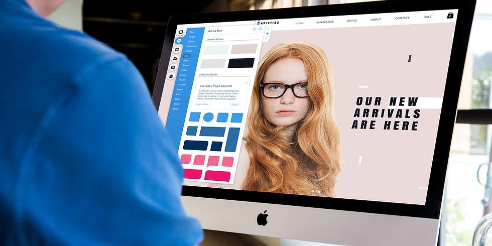 A fogyasztóbarát webáruház