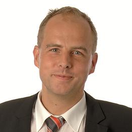 Prokurist Thomas Eschwey