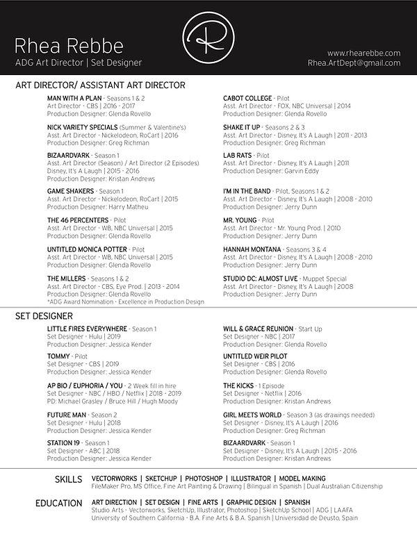 Resume - Rhea Rebbe - 10.19 website.jpg