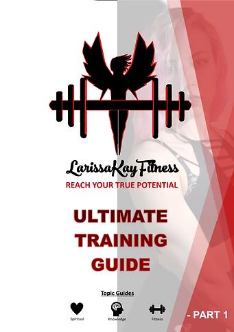 LarissaKayFitness Ultimate Training Principles Cover.png