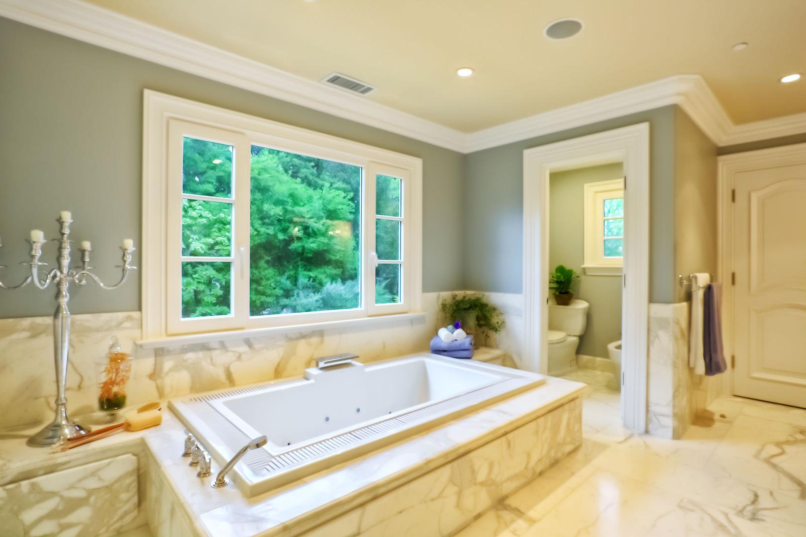 Traditional - Betty - Master Bath - 2 -