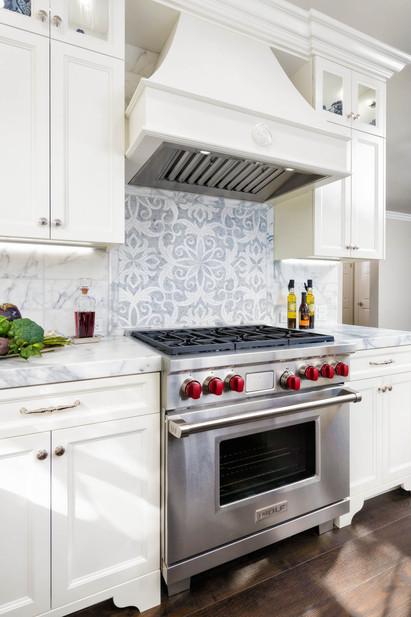 Traditional - Tanager - Kitchen - 6 - Af