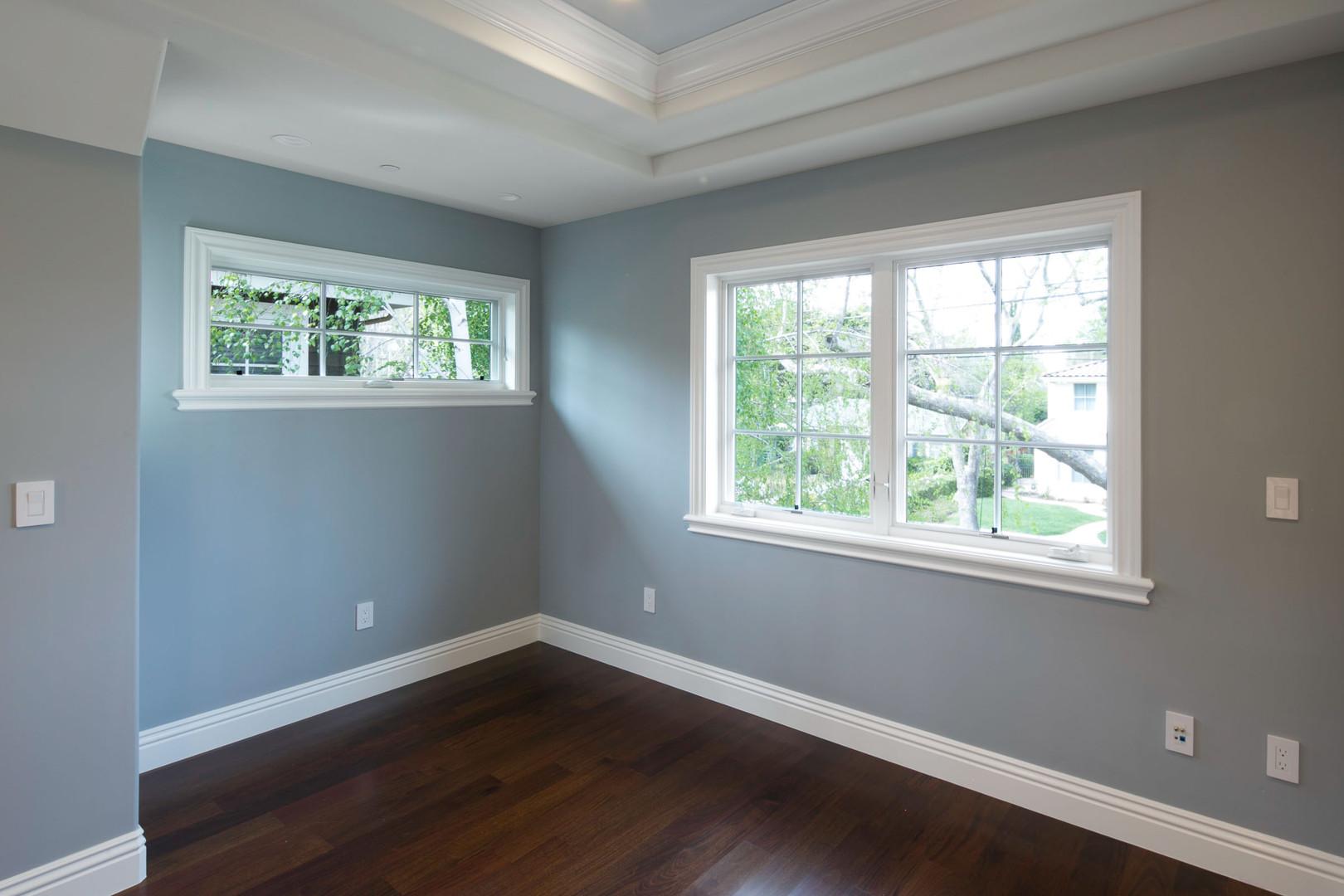 Transitional - Pine - Bedroom - 1 - Afte