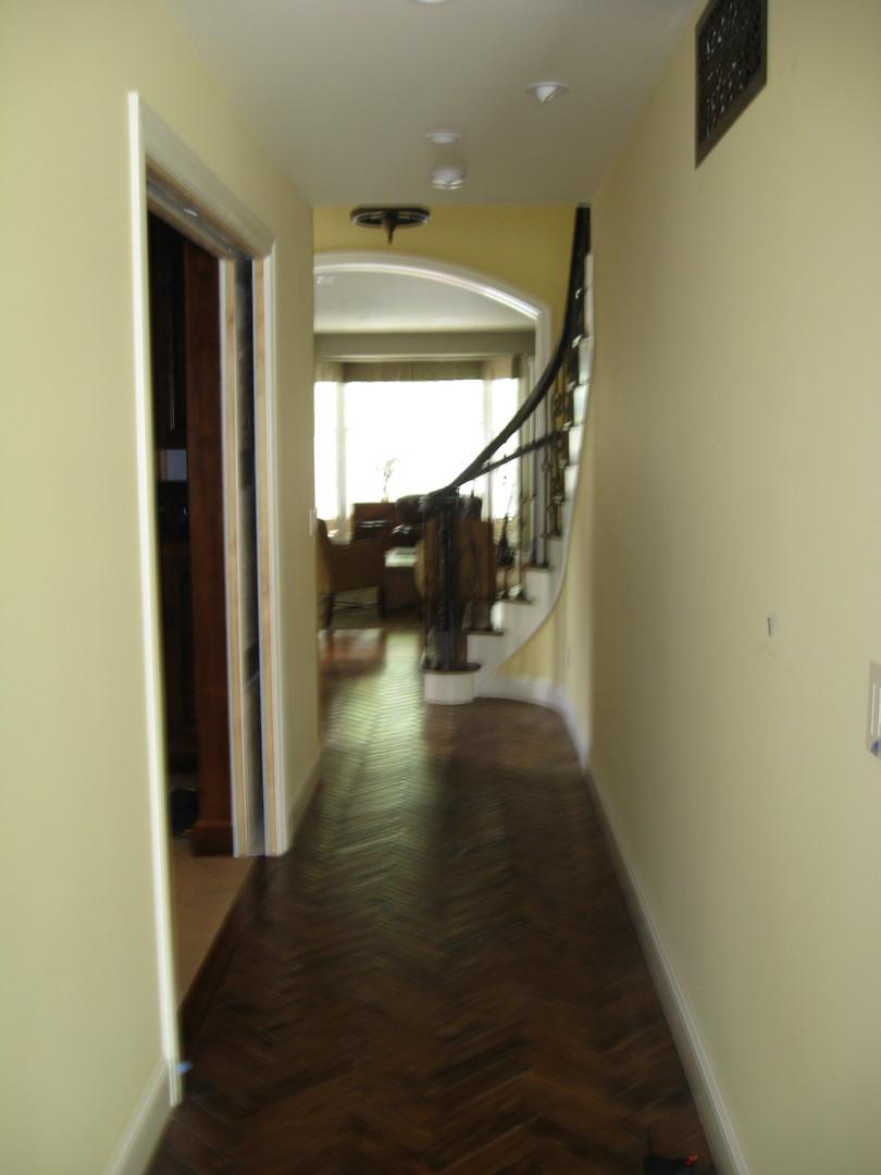 Traditional - Stratford - Hall - 1 - Aft