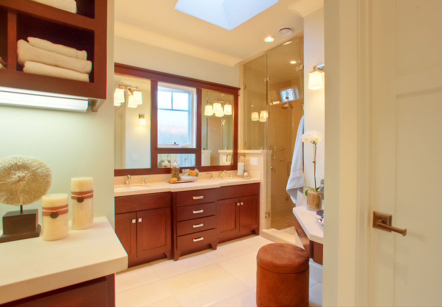 Traditional - South - Master Bath - 1 -