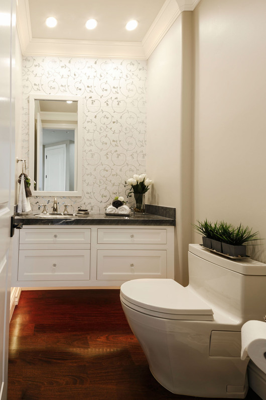Transitional - Pine - Powder Bath - 1 -