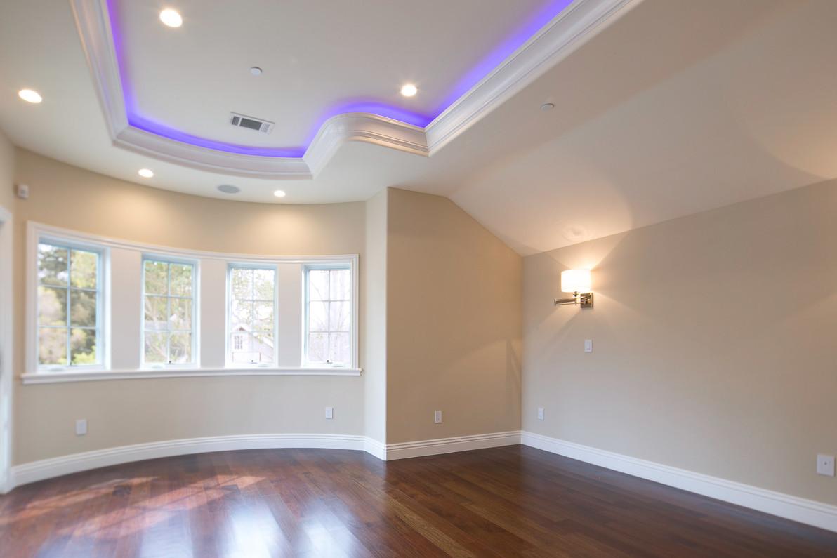 Transitional - Pine - Master Bedroom - 1