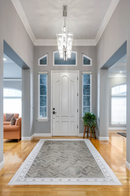 Transitional - Ronnie - Foyer - 1 - Afte