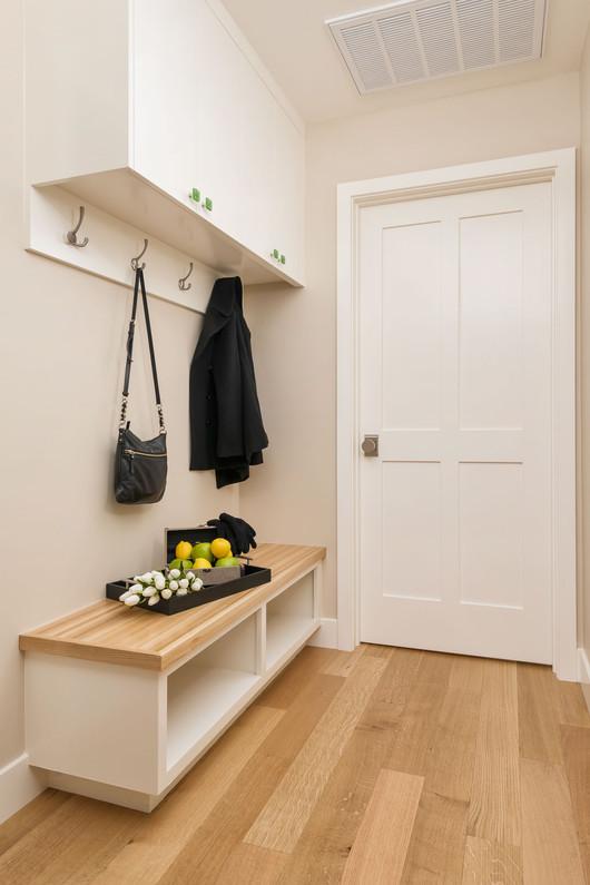 Contemporary - Oak Knoll - Mud Room - 1
