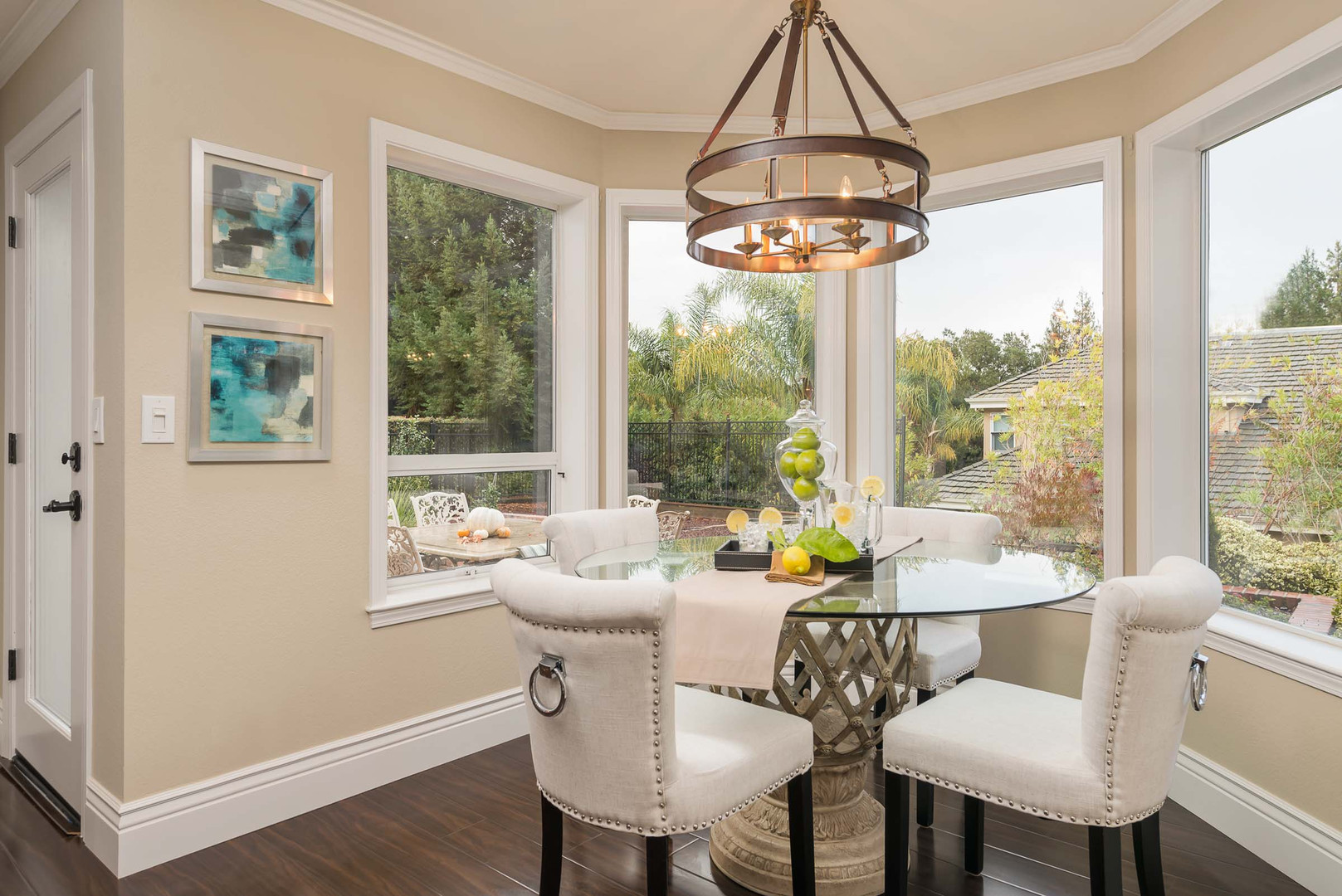 Transitional - Deer Trail - Dining - 2 -