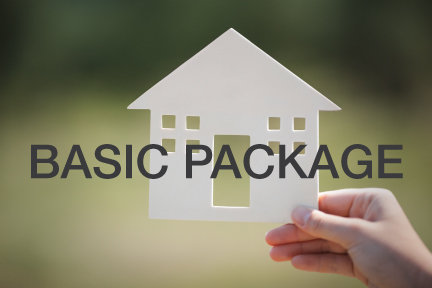Basic Listing Package