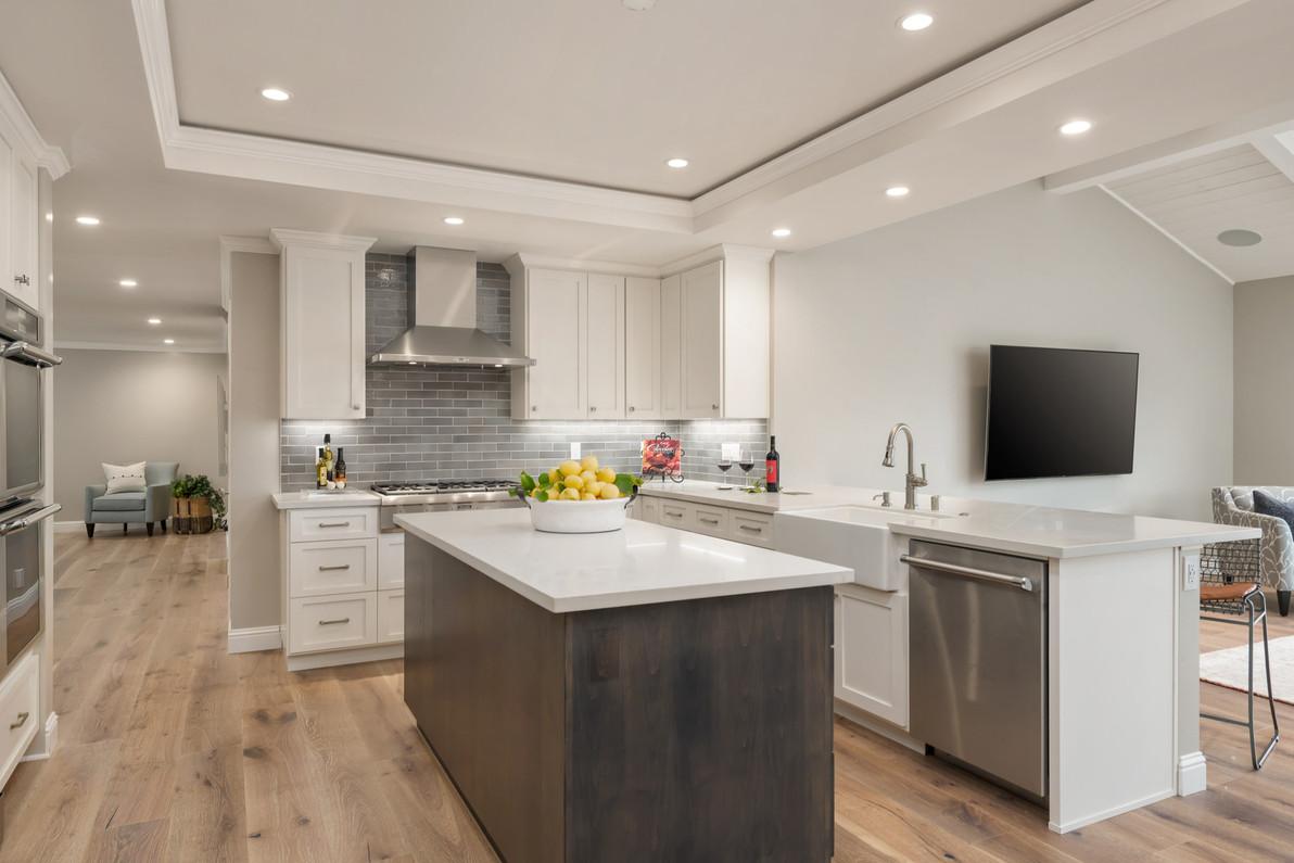 Transitional - Branham - Kitchen - 3 - A