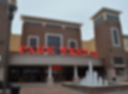 Park West 14 cinemas Morrisville nc.JPG