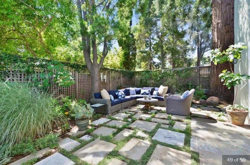 Transitional - Bryant - Backyard - 6 - A