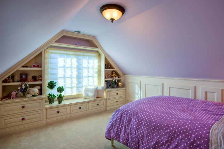 Traditional - Stratford - Bedroom - 4 -