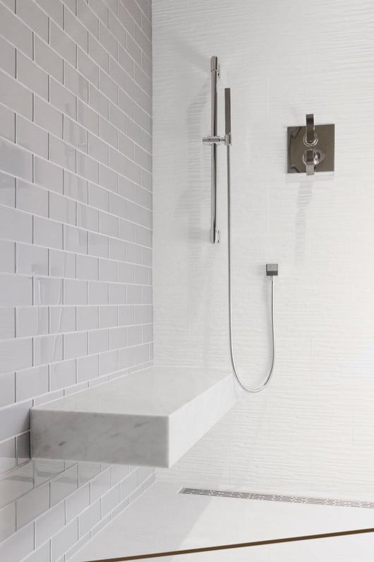 Contemporary - Redondo - Master Bath - 3