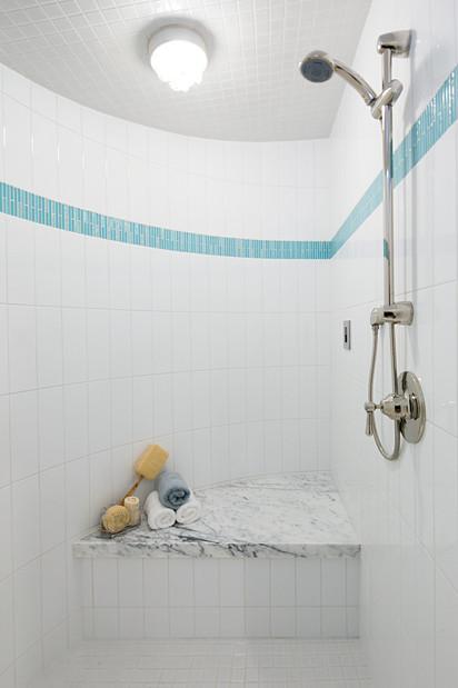 Transitional - Pine - Steam Bath - 2 - A
