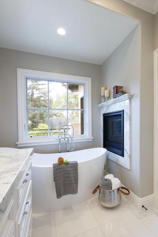 Transitional - Pine - Master Bath - 3 -