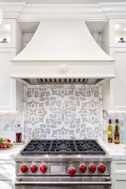 Traditional - Tanager - Kitchen - 8 - Af