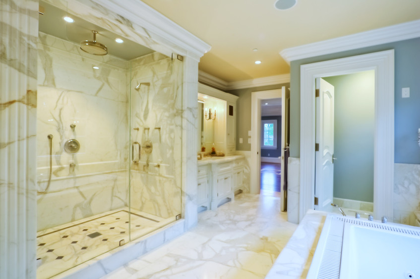 Traditional - Betty - Master Bath - 1 -