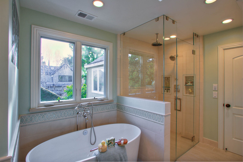 Traditional - Bryant II - Master Bath -