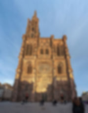 Strasbourg_Cathedral_Exterior_-_Diliff w