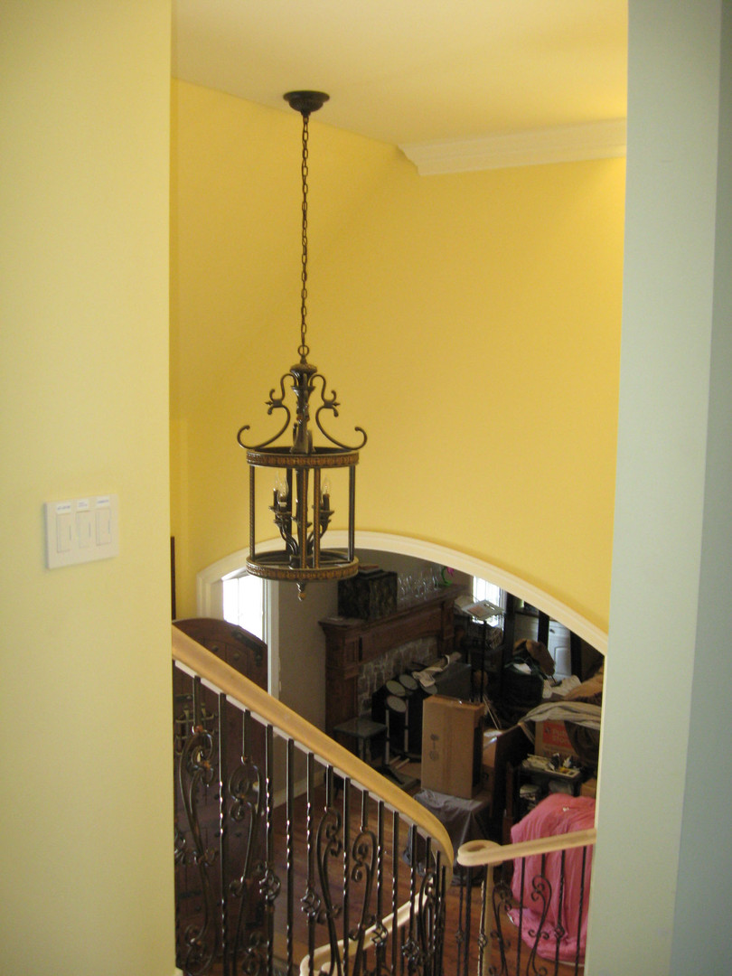Traditional - Stratford - Staircase - 2