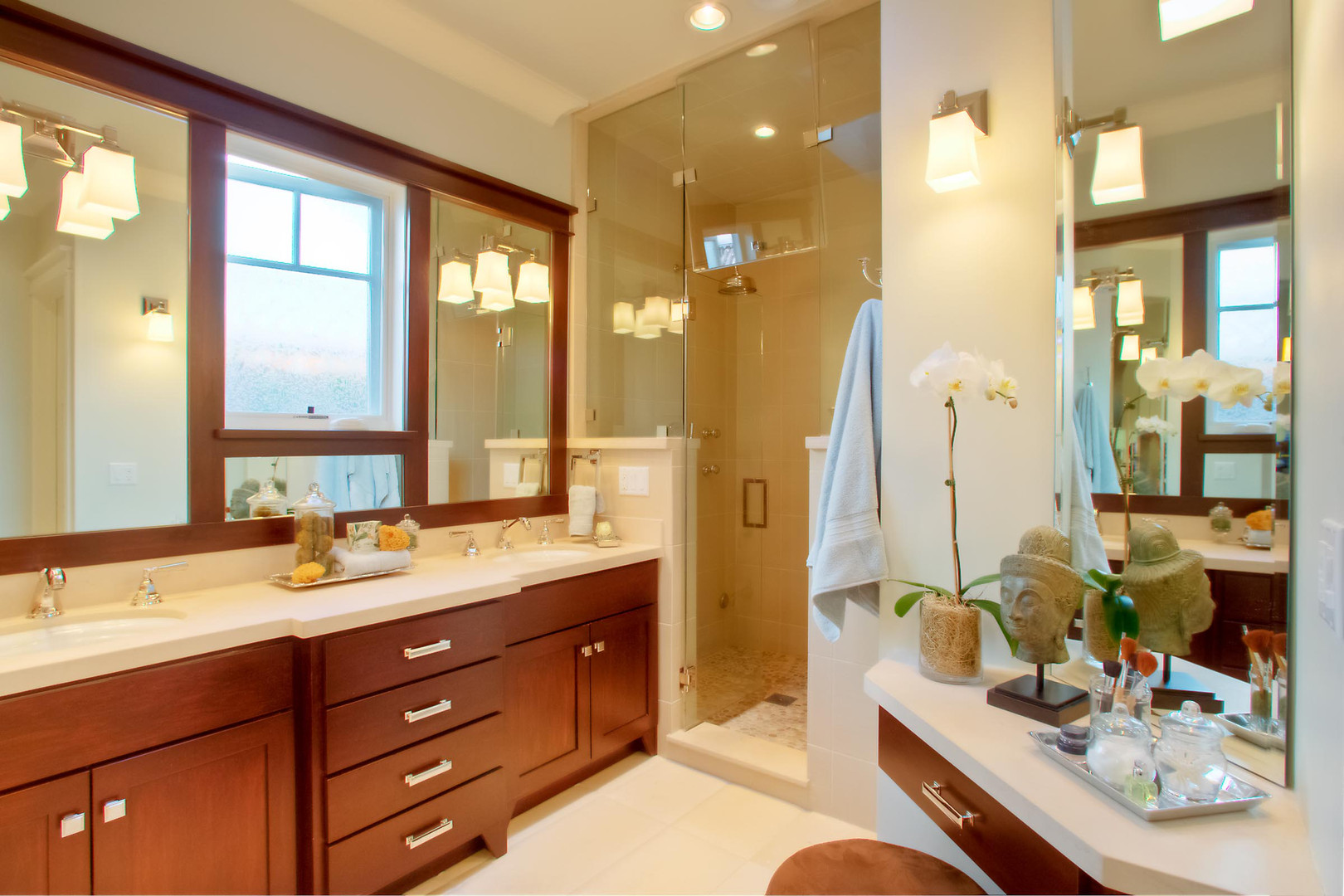 Traditional - South - Master Bath - 2 -
