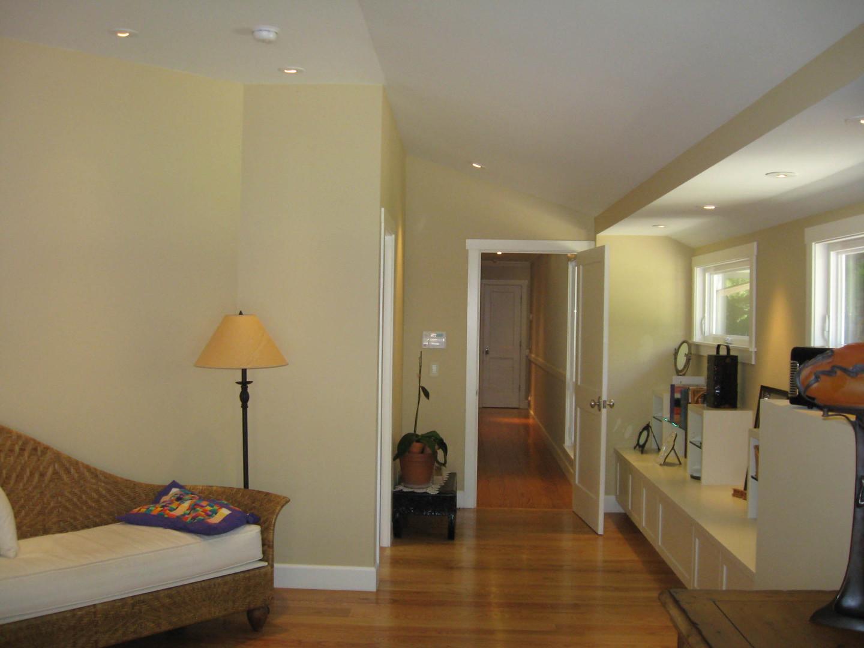 Contemporary - Oak Knoll II - Master Bed