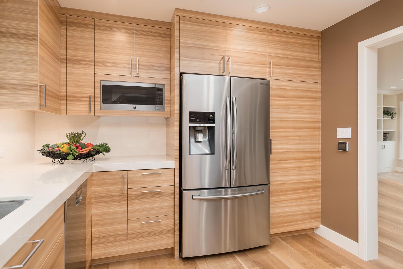 Contemporary - Oak Knoll - Kitchen - 5 -