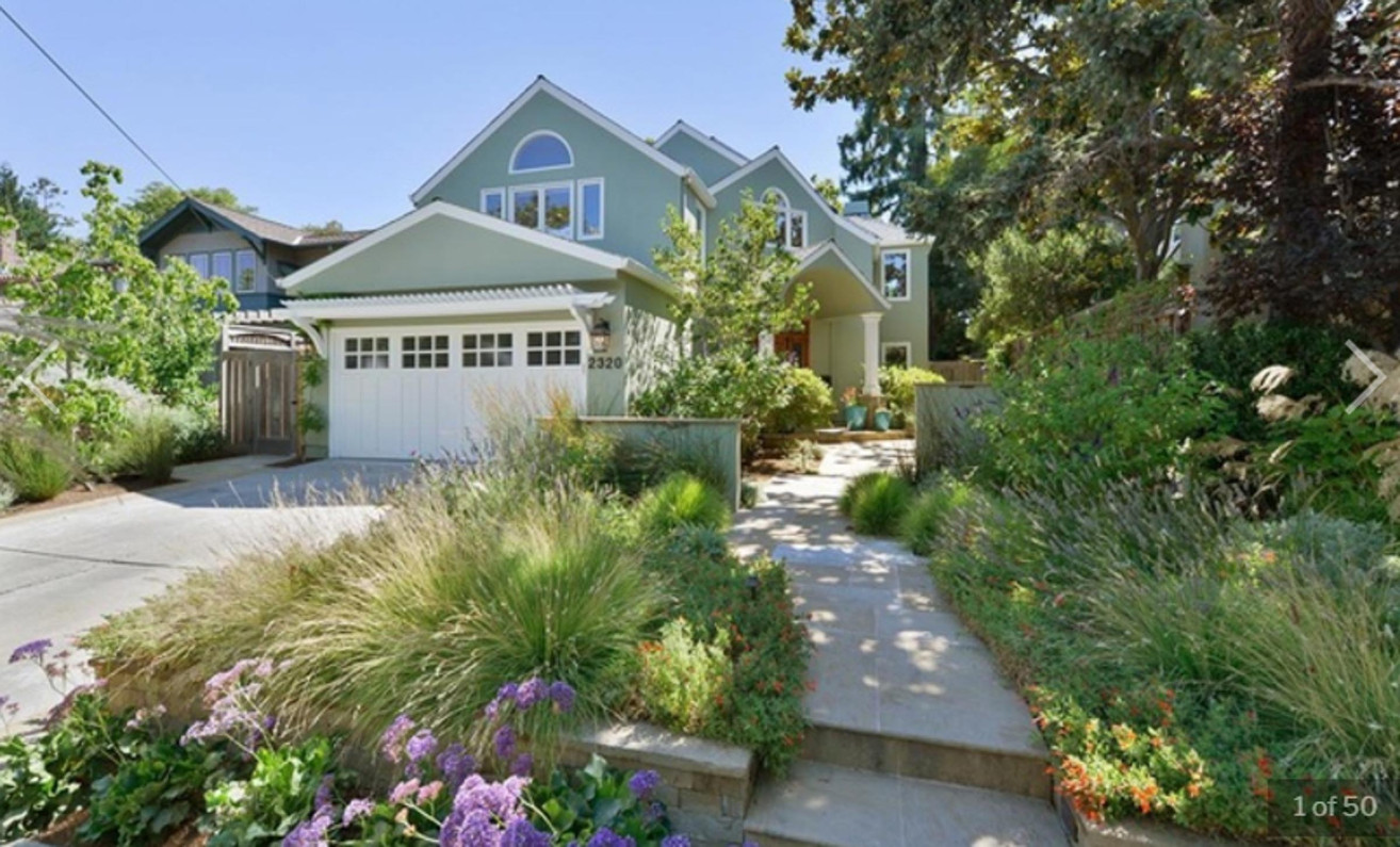 Transitional - Bryant - Front Exterior -