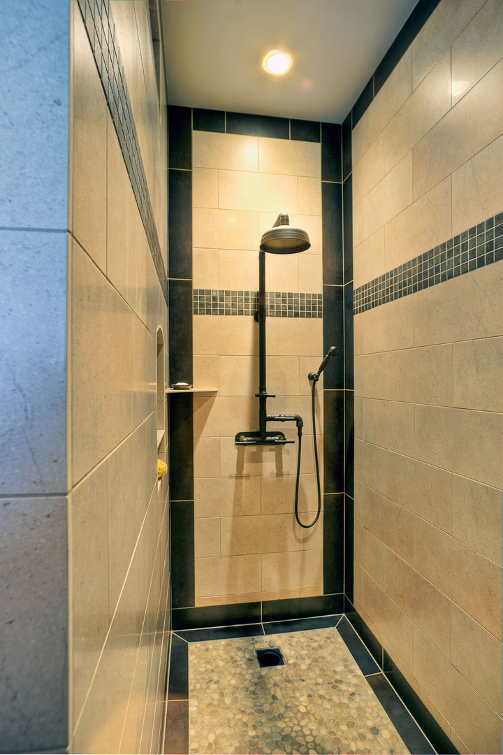 Traditional - Stratford - Master Bath -