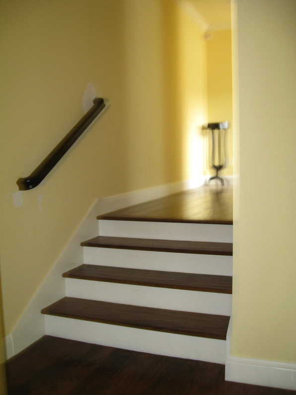 Traditional - Stratford - Staircase - 3