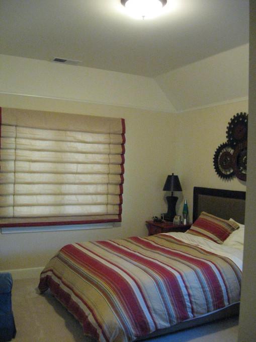 Traditional - Stratford - Bedroom - 3 -
