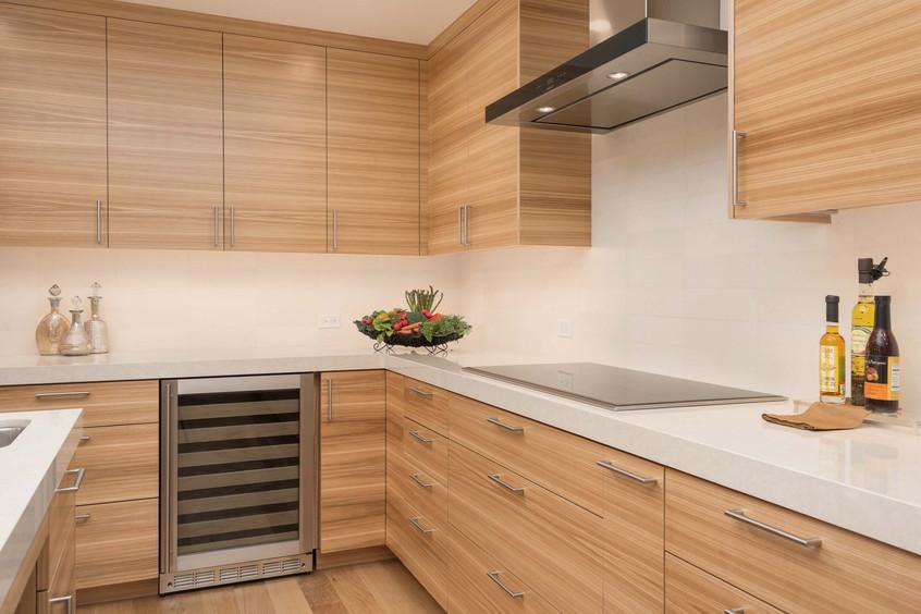 Contemporary - Oak Knoll - Kitchen - 4 -