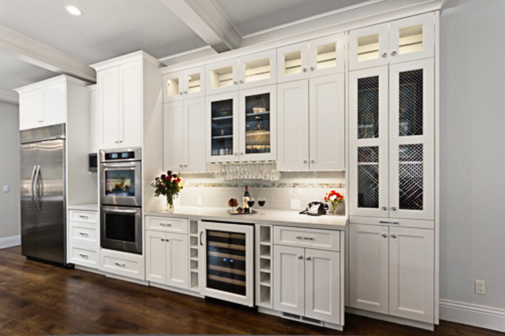 Transitional - Wild Oaks - Kitchen - 2 -