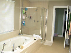 Traditional - Bryant II - Master Bath -