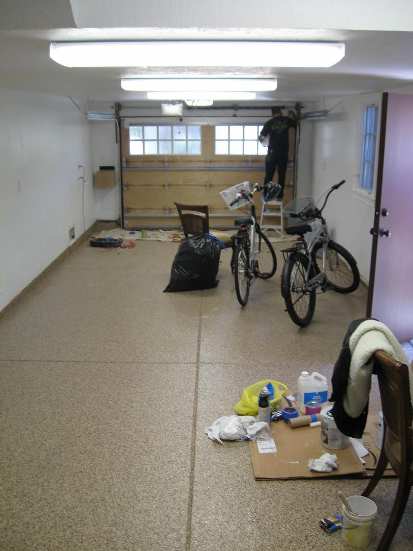 Traditional - Stratford - Garage - 1 - A