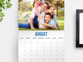 5 Reasons Calendars and Planners Remain a Strong Promotional Give-Away